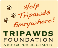 Tripawds Foundation 501c3 Public Charity