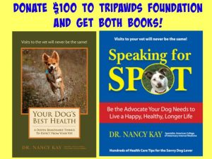 Tripawds Supporter Gift