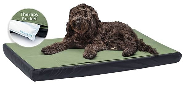 Komfy K9 Dog Bed