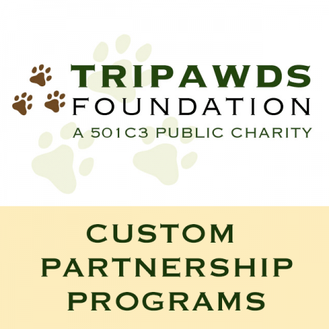 Tripawds Angel Sponsor