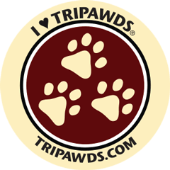 Tripawds Sticker