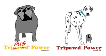 tri-pug power