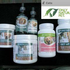 Only Natural Pet Bundle for Cats