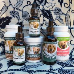 Only Natural Pet Bundle for Dog or Cat