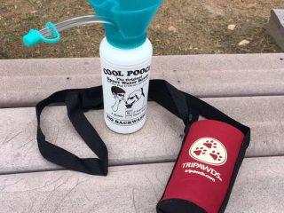 Tripawds Cool Pooch Bottle