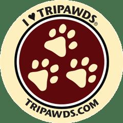 Tripawds Sticker