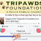 Long Time Tripawds Pal Supports Birthday Fundraiser