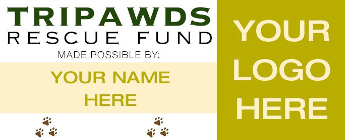 rescue fund sponsor