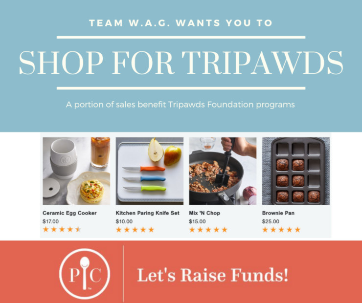 Shop for Tripawds dogs and cats