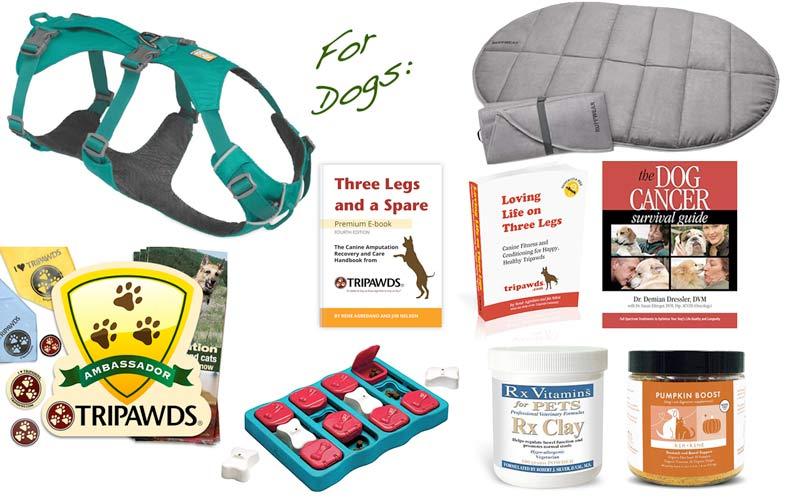 cancer dog gifts